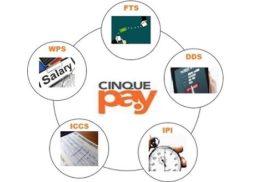 Cinque Payment Hub